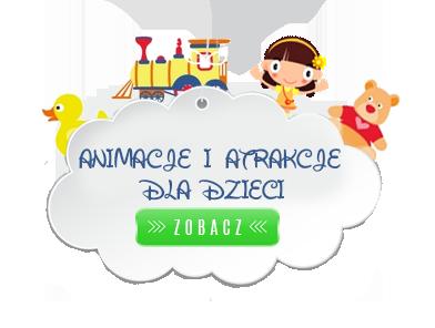 animacje-i-atrakcje-dla-dzieci-oferta-kraków Animacje dla dzieci